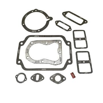 Engine Gasket Set, Howard 350, Kohler K141T Part, Intake, Head, Valve, Sump, Breather, Pump